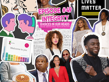 Episode #49 - Integrity