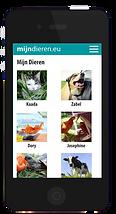 Mijndieren | Dierenvoeding kopen online