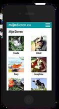 Mijndieren   Dierenvoeding kopen online