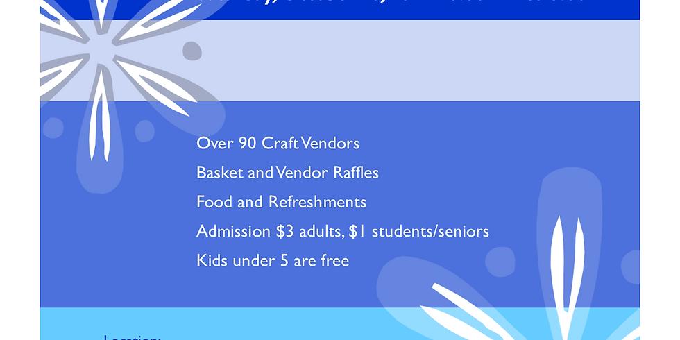 2021 Valley Central Scholarship Council Outdoor Craft Fair Vendor Registration