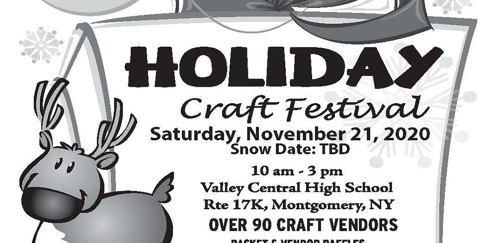 2020 Holiday Craft Fair
