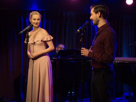 Photo Coverage: GR42 Sings Boublil & Schönberg