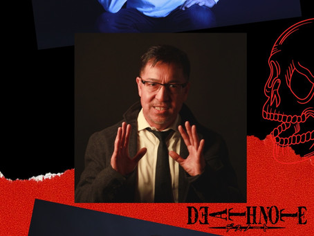 Virtual Performance Series: Death Note