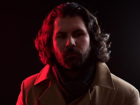 Creative Portraits: Quentin Garzón