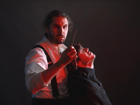 Virtual performance series: Sweeney Todd