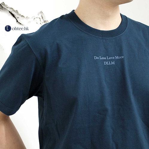 """DLLM"" T-shirt"