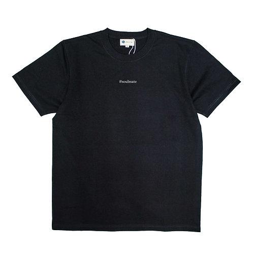 """#soulmate"" T-shirt"