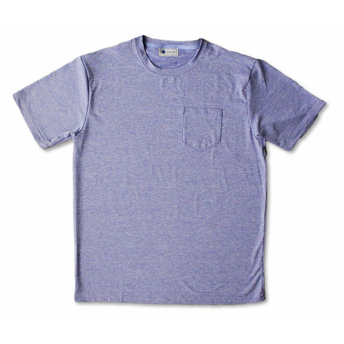 OHTEE.HK POCKET TEE