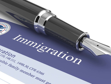UK Immigration Rules are Unworkable