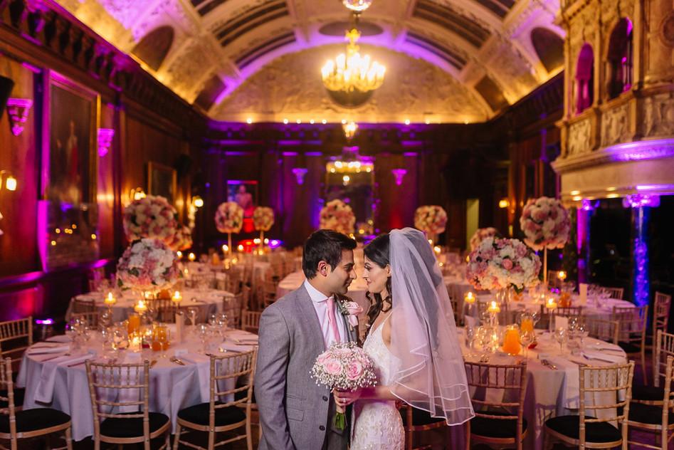 thornton manor wedding