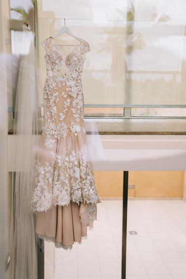 vidamar hotel wedding