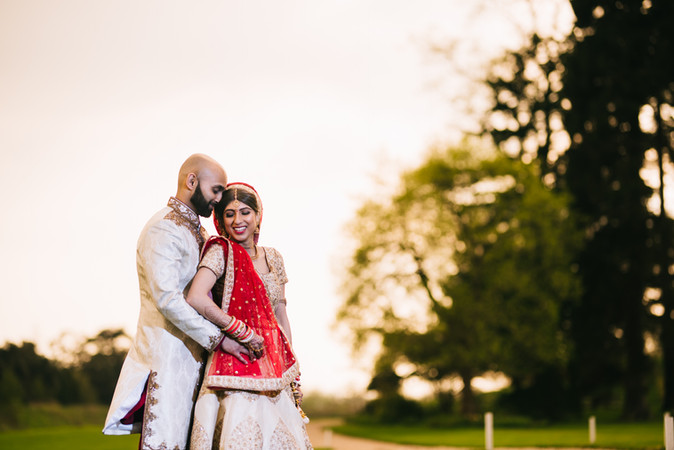 northbrooke park wedding surrey uk