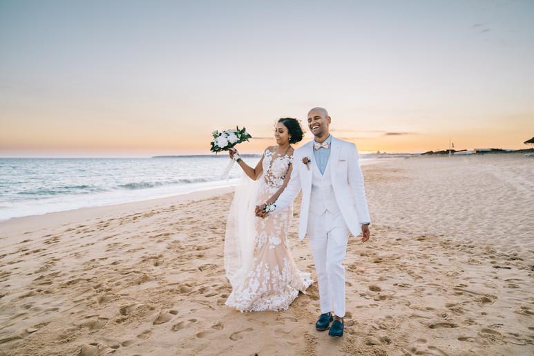 Medusis Club asian wedding portugal