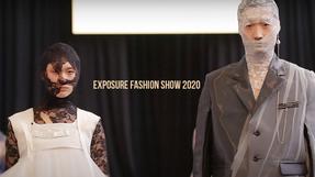 """""""Exposure Fashion Show 2020"""" Fashion Show (2020)"""