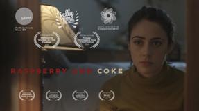"""Raspberry and Coke"" Short Film (2018)"