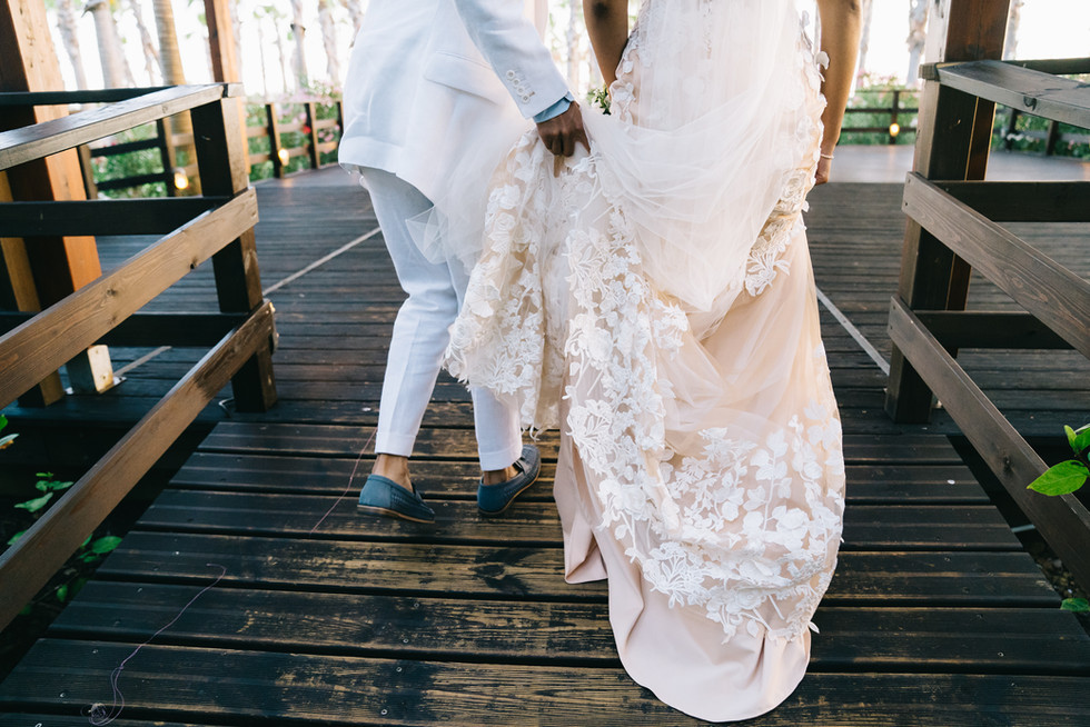 portugal vidamar algarve wedding