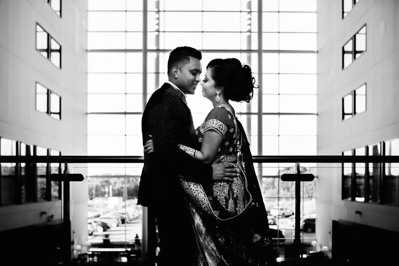 leicester wedding photograph