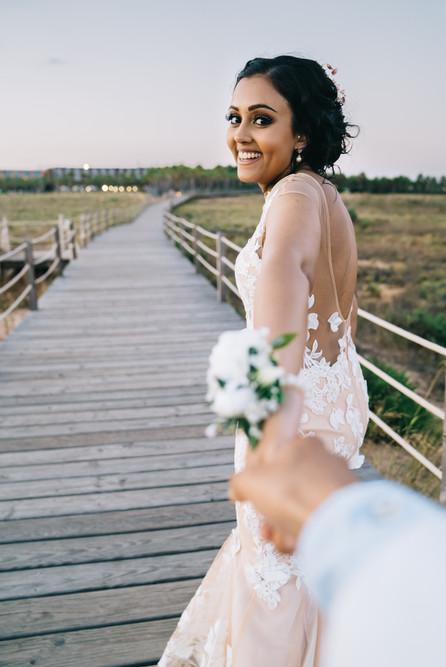 Medusis Club bride