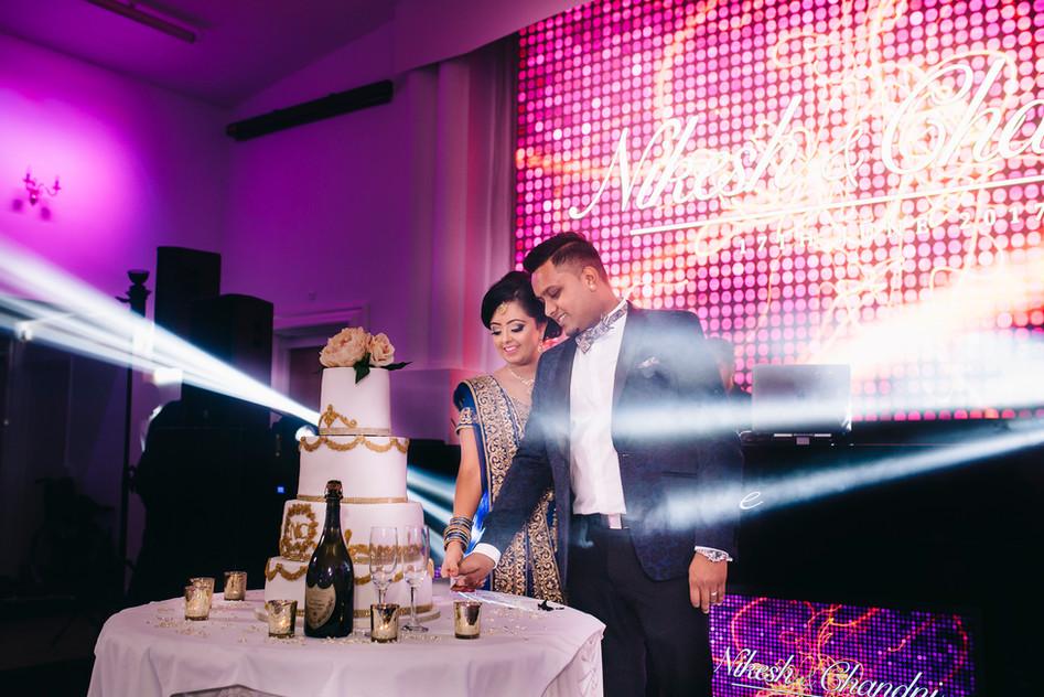 leeds pavillion asian wedding reception