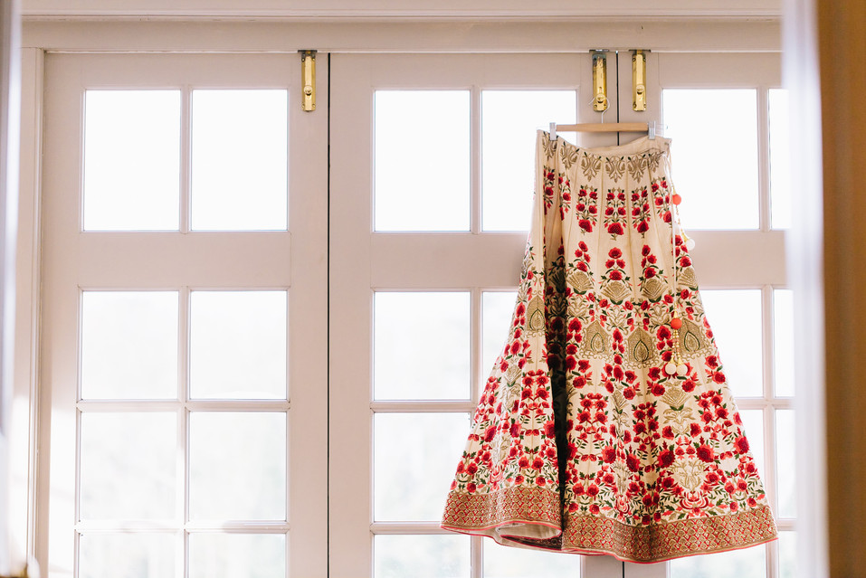 holford estate wedding dress