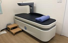 全身用X線骨密度測定装置
