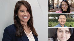 Meet the Commercial Team