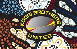 Koori Brothers United sponsorship deal