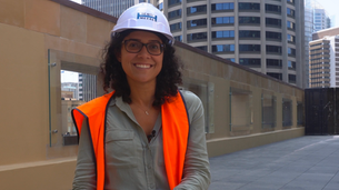 Project Manager Carolina, one year on