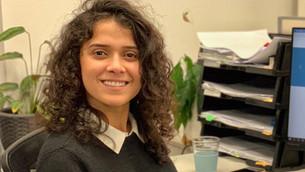 STAFF PROFILE: Carolina Oliveira, Project Manager