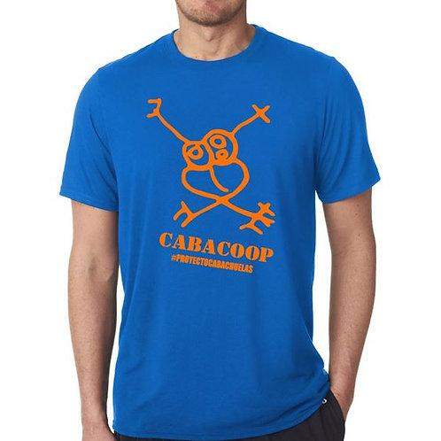 Camisa CABACOOP