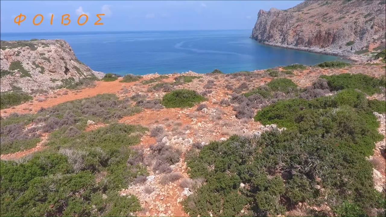Agios Pavlos / Άγιος Παύλος