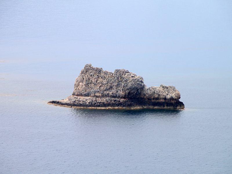 Βράχος Βαλέντι