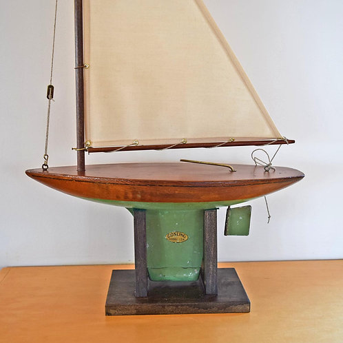 "Seaworthy ""Gosling"" Model 134  Item 2021-08"