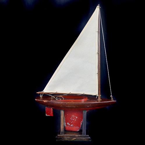 "Seaworthy ""Gosling"" Model 134  Item 2021-09"
