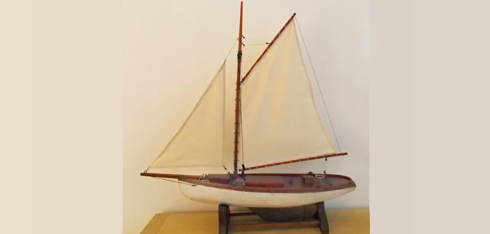 David's Boat After