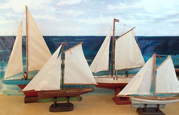 My Smalll Boats samples