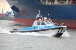 E-1188, 10,85 m Harbour Tender