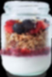 Vegan Gluten Free Breakfast Toronto