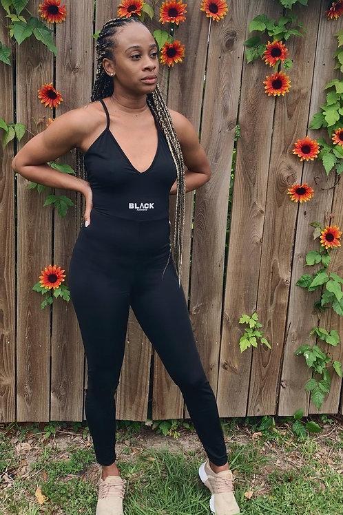 T-Back Active Jumpsuit