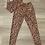 Thumbnail: Leo Print Legging Set