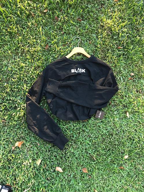Extreme Crop Sweatshirt