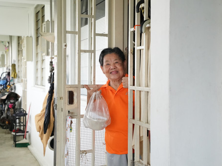 Food For Good: Citi and YMCA of Singapore Partner to Support Vulnerable Groups