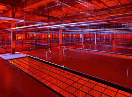 COVID-19 e data centers: picos e riscos.