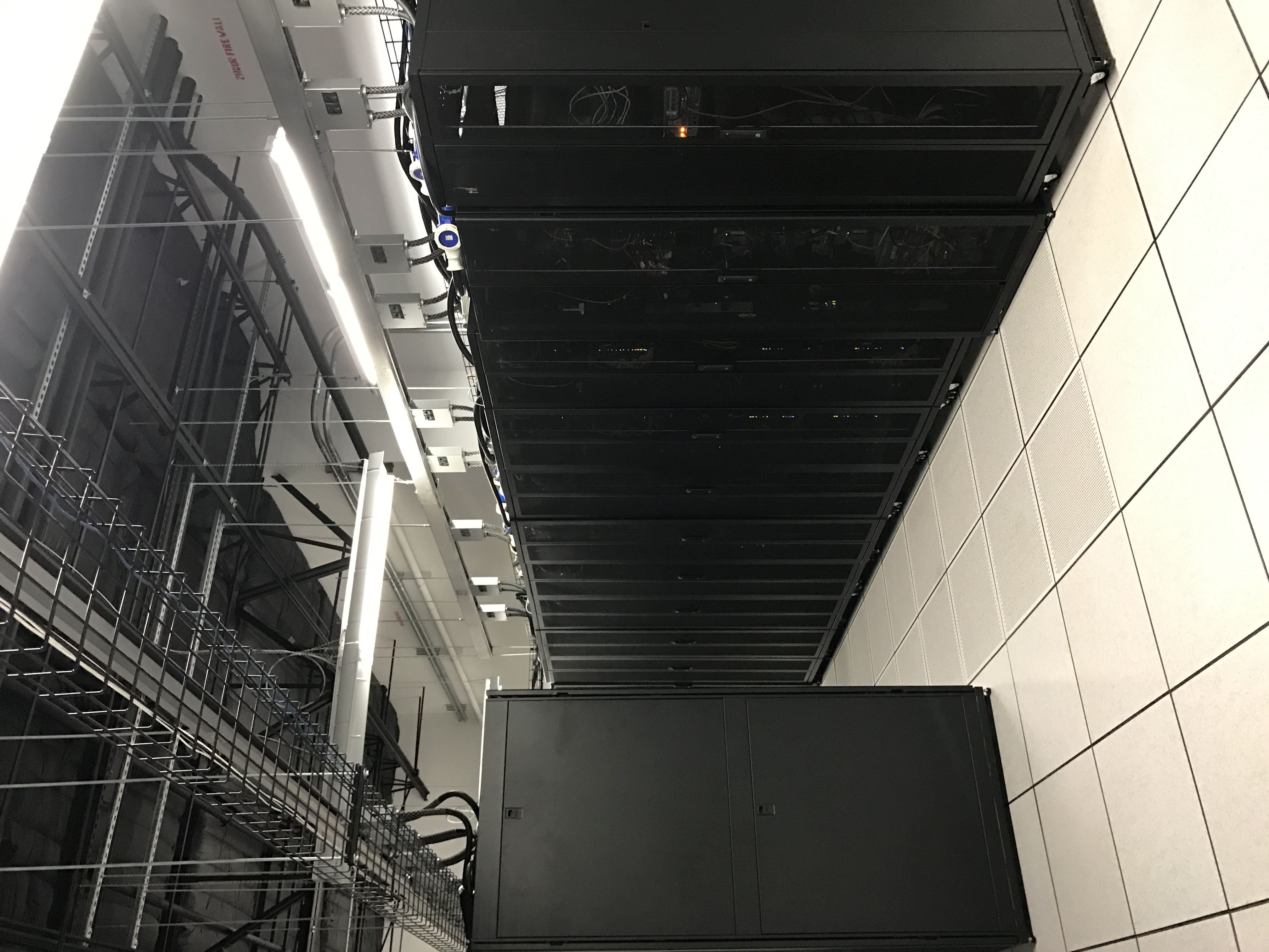 Data Center view 1