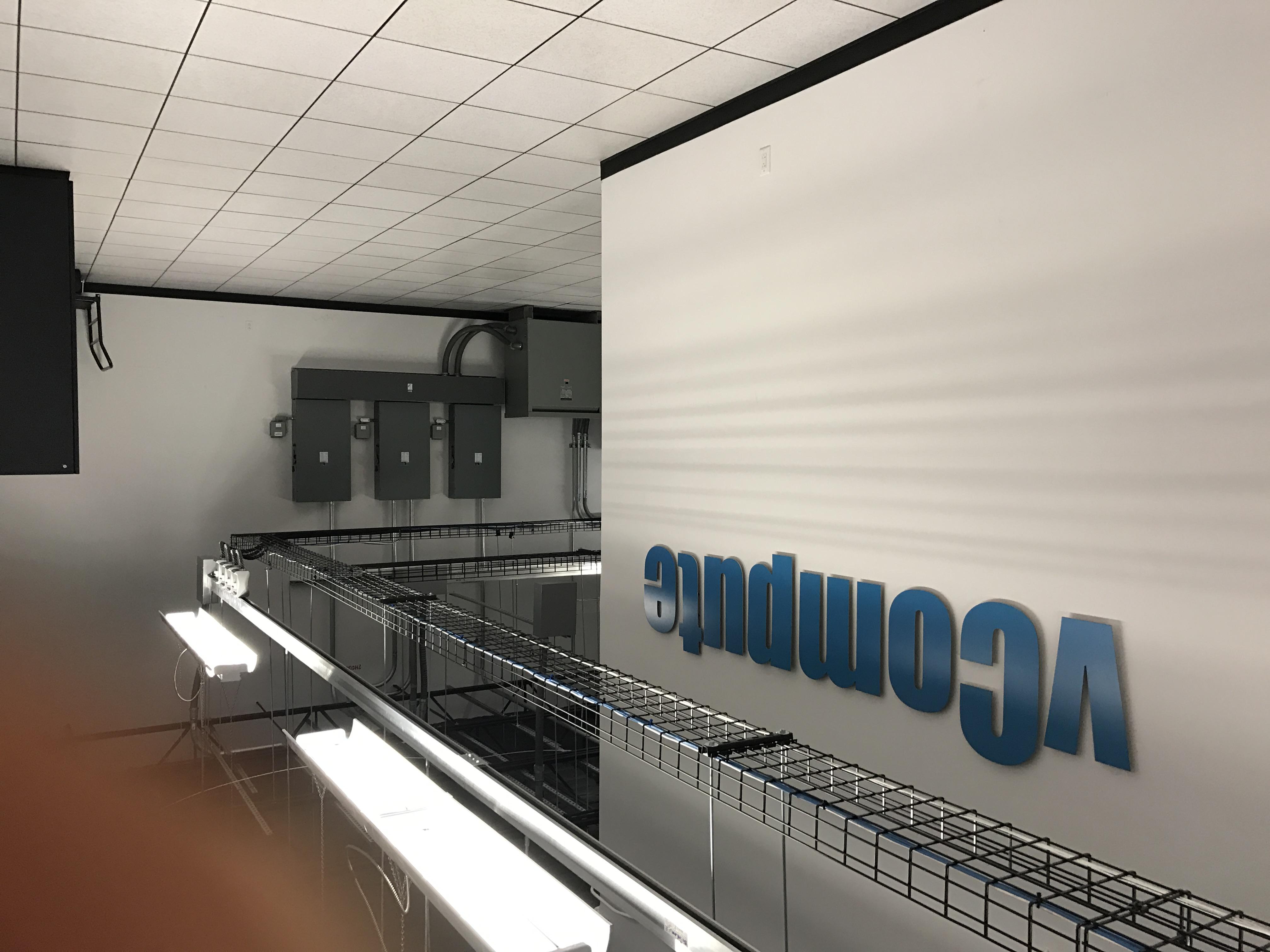 HPC Data Center