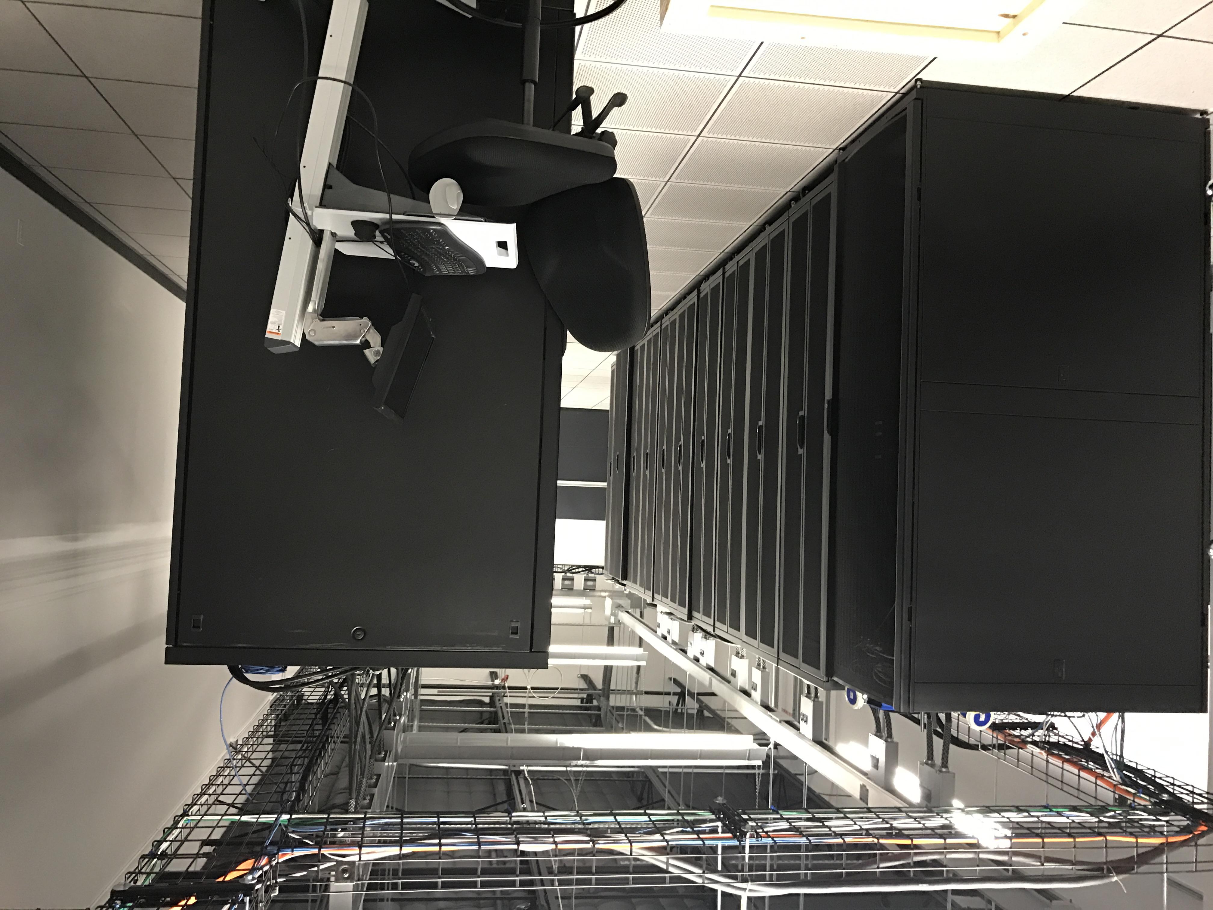 Data Center View 2