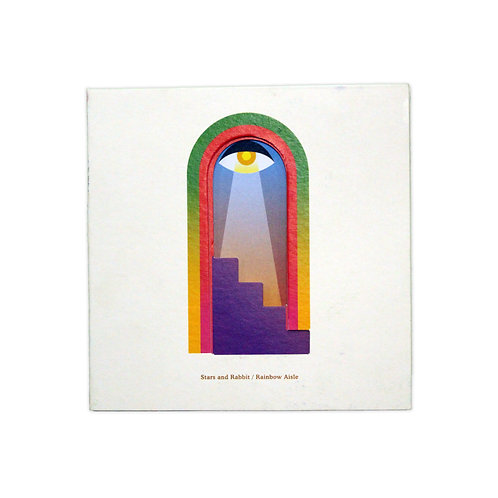 Stars and Rabbit - Rainbow Aisle CD