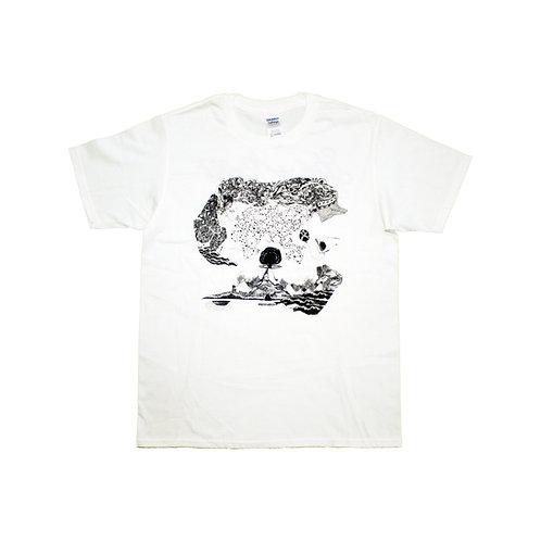 Stars and Rabbit - Asia Tour 2015 T-shirt