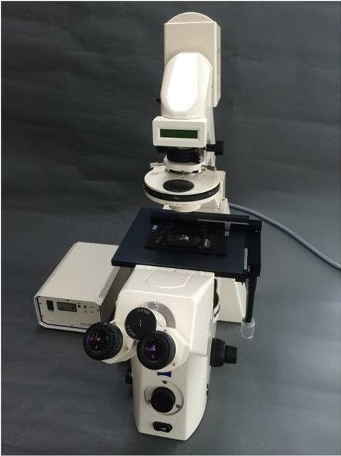 Axiovert200 도립형광현미경
