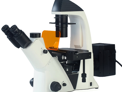 도립 형광 현미경 S48